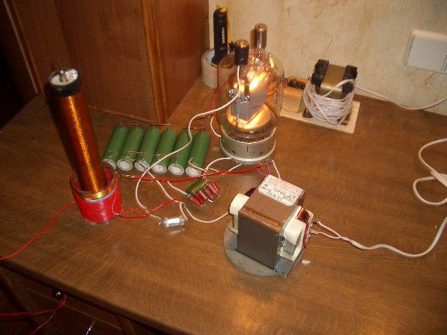 Как сделать самый мощный энергетик